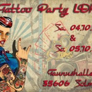1. Tattoo Party LDK | Stephan Klement
